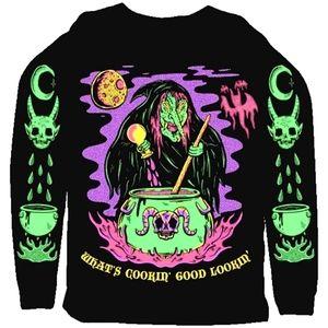 What's Cookin' Good Lookin' Unisex Sweatshirt
